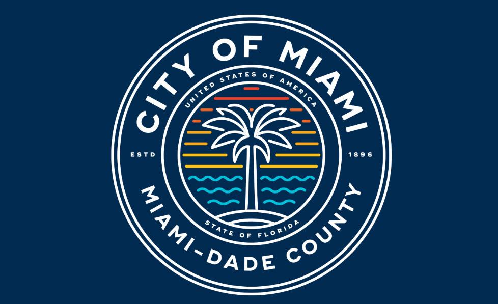 City of Miami - Inc oprichten