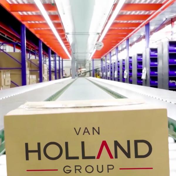 Van Holland Group helpt je met een marktentree in de Verenigde Staten