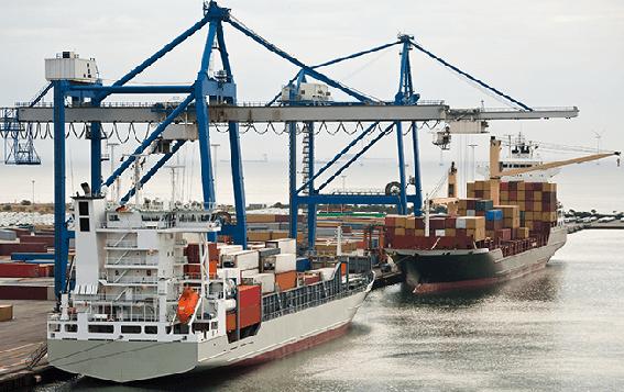 Exportbedrijven verwachten impact coronacrisis tot ver in 2021